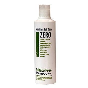 Awesome Brazilian Hair Care Zero Sulfate Free Shampoo (pH 7.0)