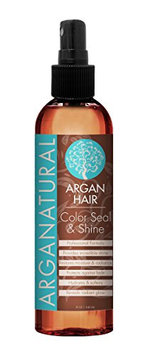 Arganatural Color Seal and Shine Hair Mist
