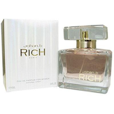 Johan B Rich Eau de Parfum Spray for Women