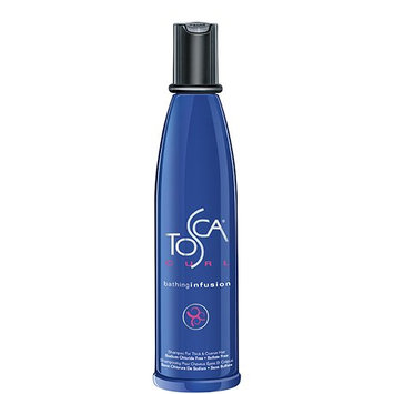 Tosca Style Curl Bathing Infusion