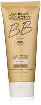 Garnier SkinActive 5-in-1 Miracle Skin Perfector Anti-Aging BB Cream