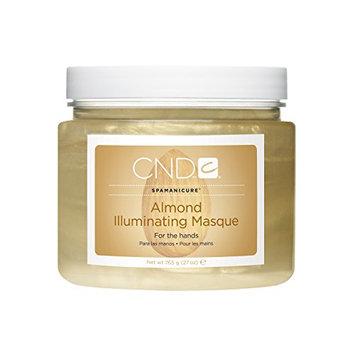 Creative Nail Almond Illuminating Masque