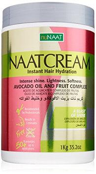 Nunaat Naat Hair Cream
