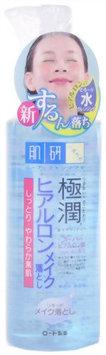 ROHTO Hadalabo Gokujun Hyaluronic Liquid Makeup Cleansing