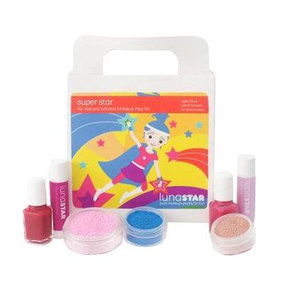 Luna Star All Natural Play Makeup Kit - Super Star
