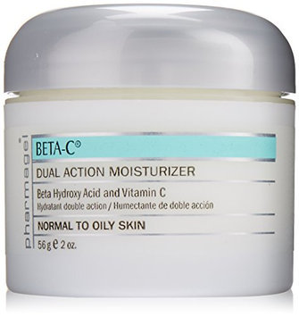 Pharmagel Beta-C Dual Action Moisturizer Normal to Oily Skin