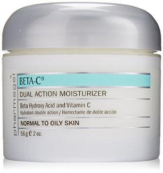 Pharmagel Beta-C Dual Action Moisturizer Normal to Oily Skin