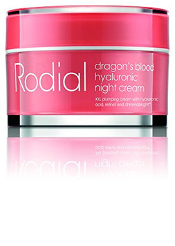 Rodial Dragon's Blood Hyaluronic Night Cream-50 ml