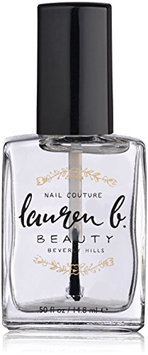 Lauren B Beauty Dual Base/Top Coat