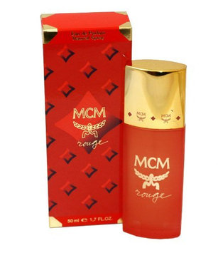 Mcm Rouge Eau De Parfum Spray for Women