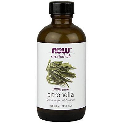 Now Foods Citronella Oil