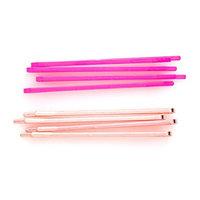 Ban.do Bobbi Set Model Neon Pink Rose Gold