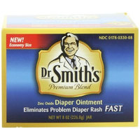 Dr. Smith's Diaper Ointment Dr. Smiths Diaper Ointment, 8 ounce