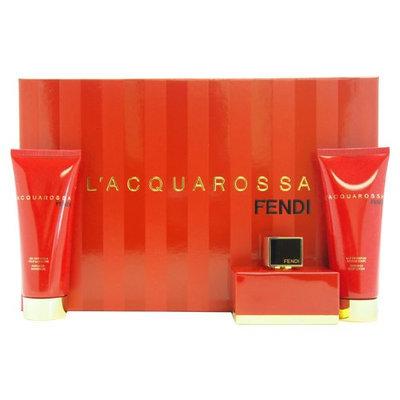 Fendi L'acquarossa Eau de Parfum Spray for Women