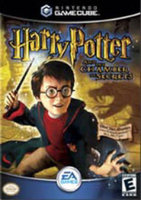 Electronic Arts Harry Potter and the Chamber of Secrets