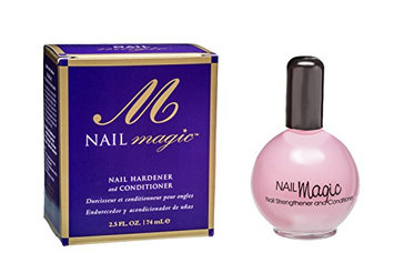 Nail Magic Strengthener
