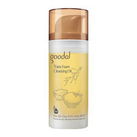 Goodal Trans Foam Cleansing Oil