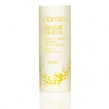 Clarisea Beachy Waves Organic Dry Hair Shampoo