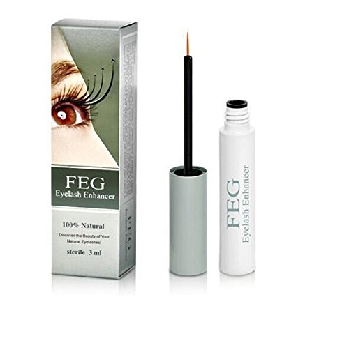 FEG Eyelash Growth Serum for lashes and Brows