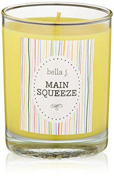 bella j. Main Squeeze Candle