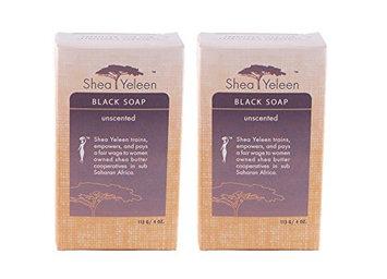 Shea Yeleen Black Soap