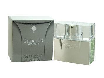 Guerlain Homme by Guerlain for Men. Eau De Toilette Spray 1.7-Ounces