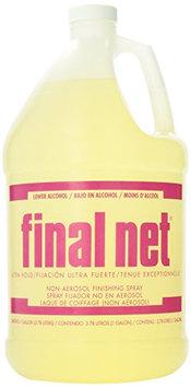 Seabreeze Final Net Ultra Hold Hair Spray