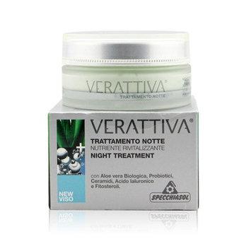 Verattiva Nutrifying-regenerating Face Night Treatment
