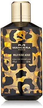 MANCERA Wild Rose Aoud Eau de Parfum Spray