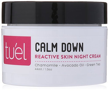 Tu'el Skincare Calm Down Cream