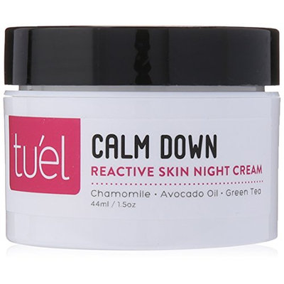 Tu'el Skincare Calm Down Cream