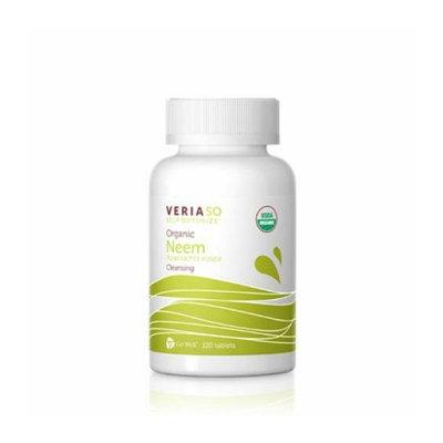 Veria Id Neem Organic 120 Tablets