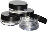 Dante Disposables Cosmetic Container Sample Jars
