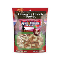 Canyon Creek Ranch Chicken And Apple 8oz