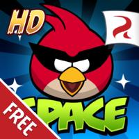 Rovio Entertainment Ltd Angry Birds Space HD Free