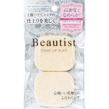 ISHIHARA Beautist #Bt-3004 Make Up Puff High Density