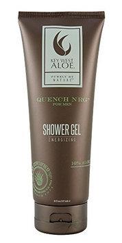 Key West Aloe Quench NRG Shower Gel for Men