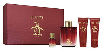Original Penguin Fragrances 4 Piece Reserve Gift Set