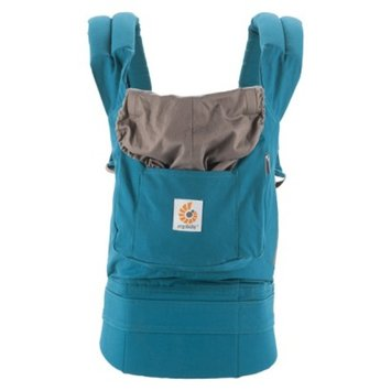 ERGObaby Ergobaby Original Collection Baby Carrier - Teal