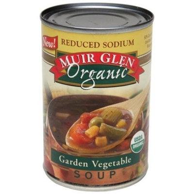 Muir Glen, Soup Veg Grdn Rs, 14.9 OZ (Pack of 6)