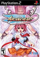 Atlus Arcana Heart