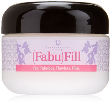 Clinical Care Skin Solutions Fabu Fill Line/Wrinkle Filler Moisturizer