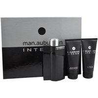 Aubusson Man.aubusson Intense Gift Set for Men (Eau de Toilette