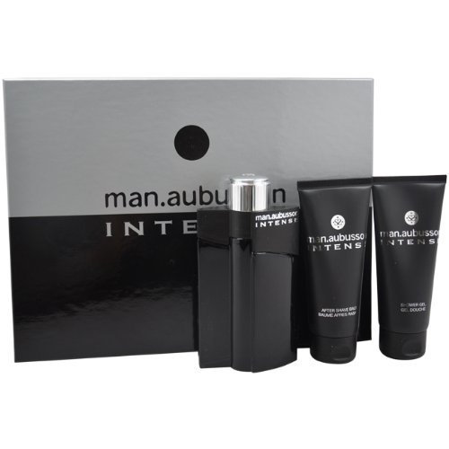 Aubusson Man.aubusson Intense Gift Set for Men (Eau de Toilette