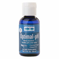 Trace Minerals Research Optimal-pH