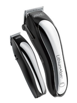 Wahl 79600-2101 Lithium Ion Cordless Clipper