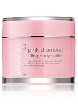 Rodial Pink Diamond Lifting Body Souffle