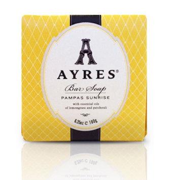 AYRES Pampas Sunrise Bar Soap - 6.35 oz