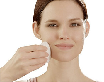 Exfolimate 2-piece Face and Body Exfoliator Tool Kit