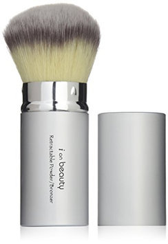 i on Beauty Geo-Friendly Retractable Powder/Bronzer Brush